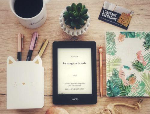 E-books gratuits